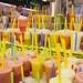 Barcelona, Spain 2012 - The Boqueria Market by Maurizio Costanzo - mavik2007