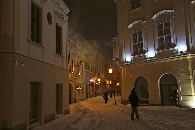 Центр Братиславы как дорогая бутафория в 3D E66A0993