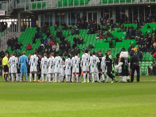 8398653676 54ff5e3965 FC Groningen   FC Utrecht 0 2, 20 januari 2013