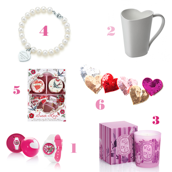 Simply Girly: Be my Valentine