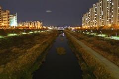 Hangang Park (한강 공원)