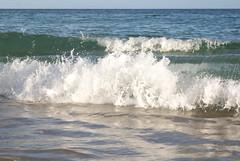 Rocks and Waves, Otama