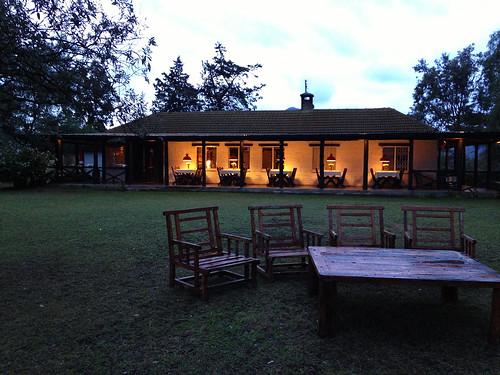 Mt Longonot Lodge