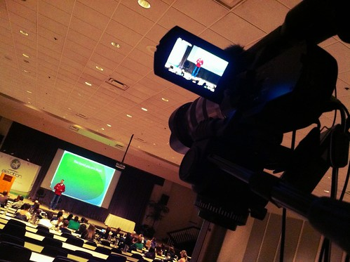Video Work at the Omni Dallas
