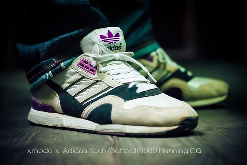 Adidas Tech Softcell 1989 OG
