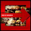 EP Saida de Emergência - Saida - 2012