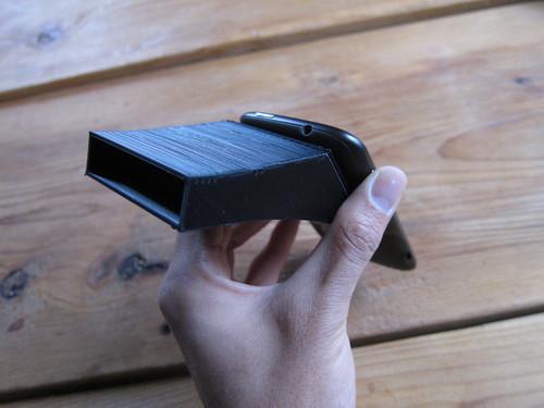 3d-printed spectrometer by ChemistryDude