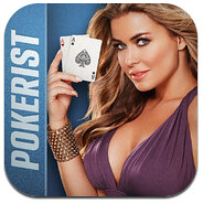 Pokerist Texas Poker - game icon