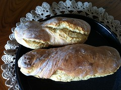 baking, bread, baked goods, ciabatta, food, cuisine, baguette, sourdough,