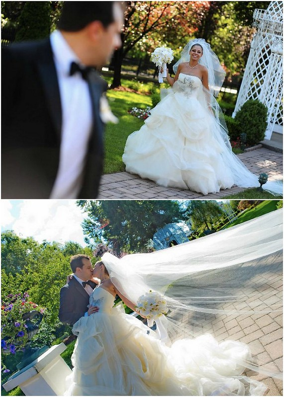 Gail & Paul's wedding, photos - Videomax