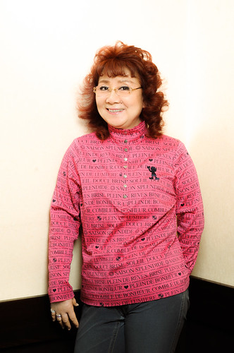 130202(1) -《聲優之道》長篇專訪「野澤雅子」第2回:「嗨、我是悟空!」是廣告配音的即興演出~Sakurax寄稿! (2/2)