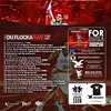 Waka Flocka Flame - DuFlocka Rant 2 (Back Cover)