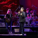Wed, 27/07/2016 - 10:30am - The fabulous Neko Case, k.d. lang and Laura Veirs team up and take over Prospect Park in Brooklyn, NY on 7/26/16. Broadcast live on WFUV Public Radio. Photo by Gus Philippas/WFUV