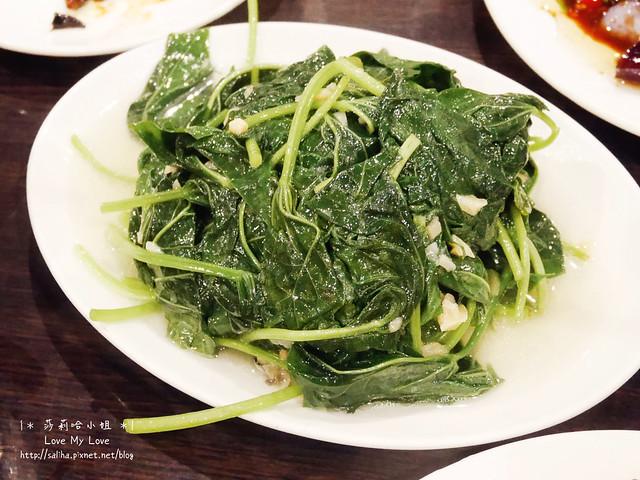 新店大坪林美食餐廳上川館熱炒合菜 (11)