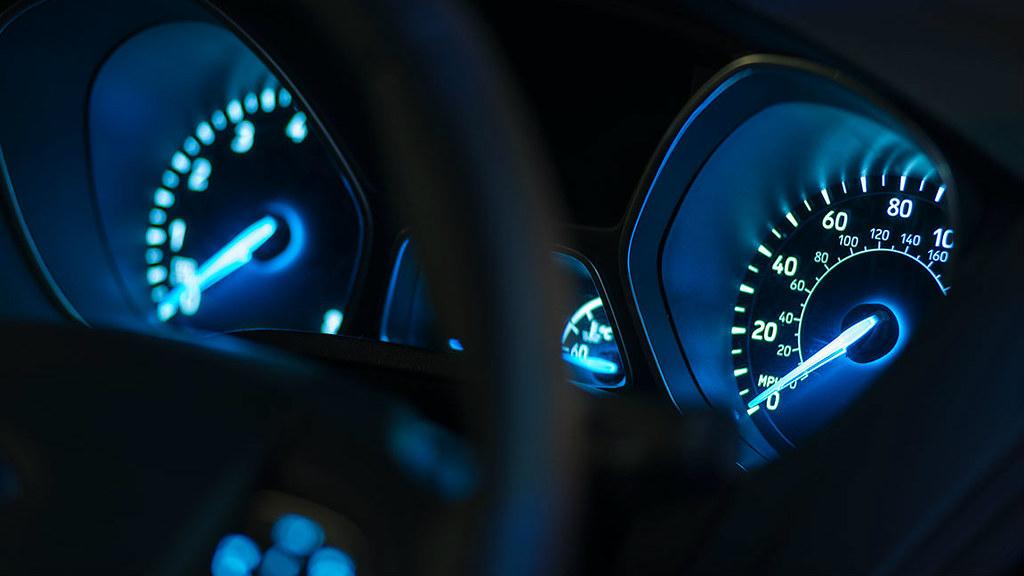 Automotive powertrain facilities available for academic