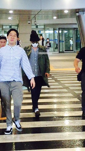 Big Bang - Incheon Airport - 26jul2015 - bunnyslipper - 04