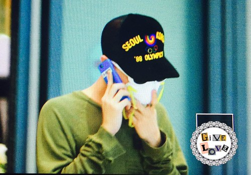 Big Bang - Incheon Airport - 15jun2015 - GiVe_LOVE8890 - 01