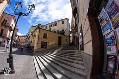 Le strade di Acqui Terme