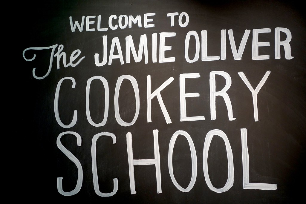 Jamie Oliver Mexican Street Food Cookery School662
