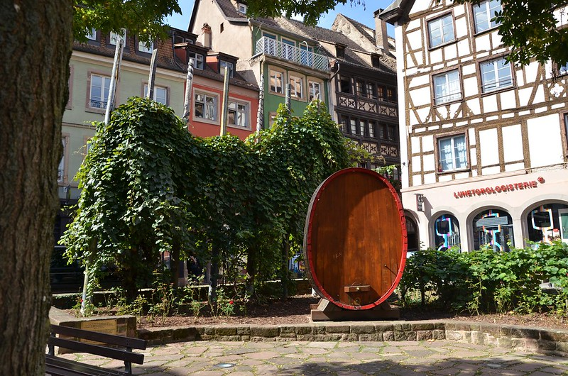 Strasborg by zephyrios