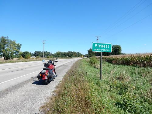09-18-2016 Ride Pickett,WI