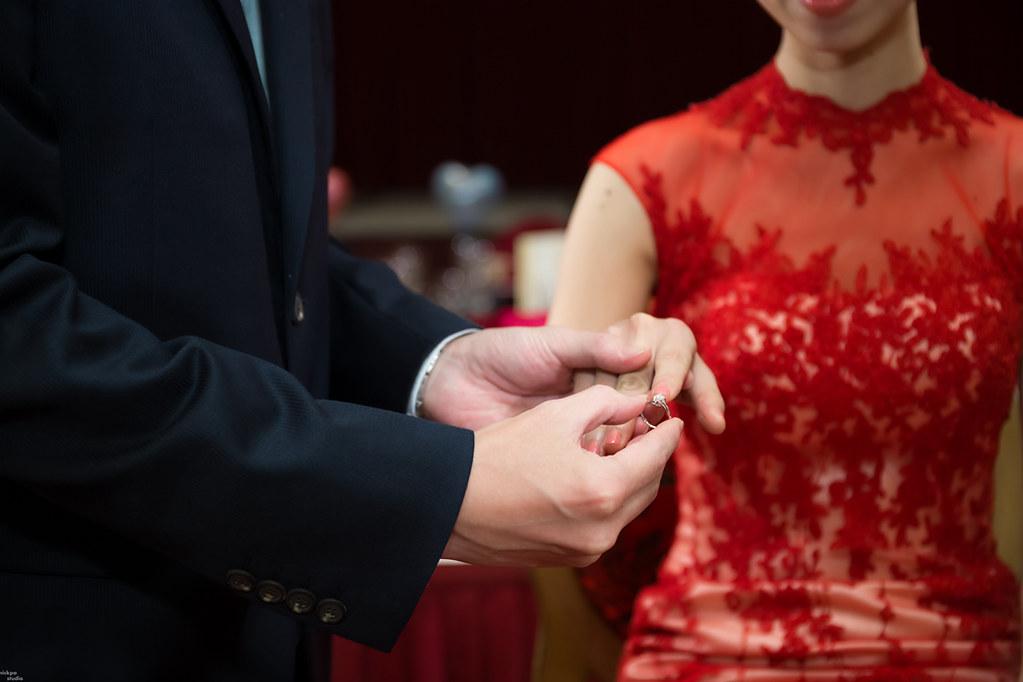 016 新竹煙波大飯店婚攝