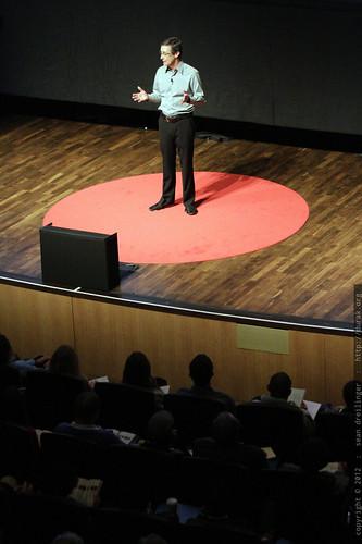 Jack Abbott Introduces Ann Marie Houghtailing   TEDxSanDiego 201