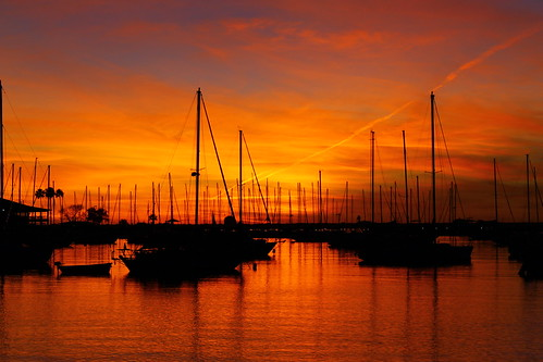 sunset sailboats canon1855mmlense davisislandtampafl canont31100d