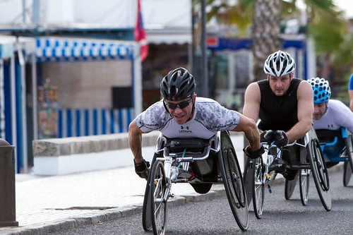Wheelers, Lanzarote International Marathon