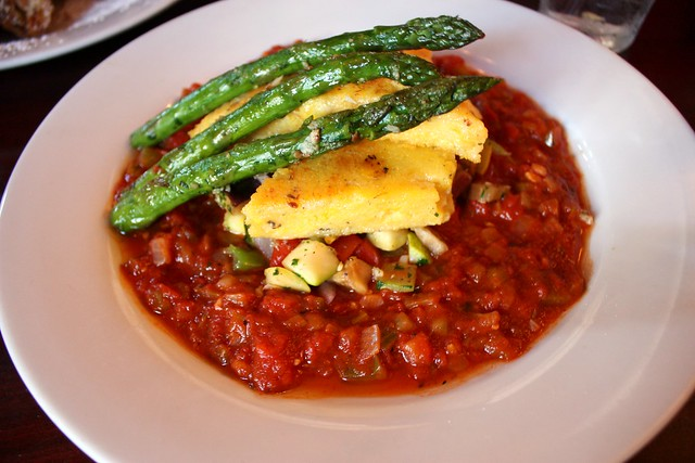 N'awlins Vegetable Ragout