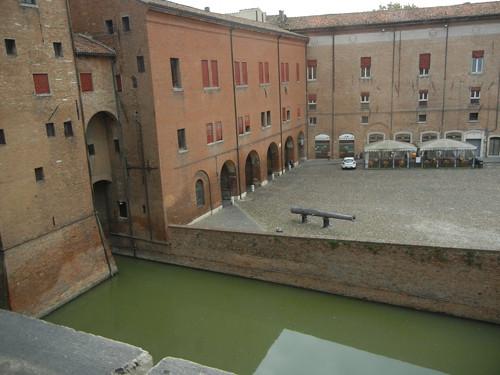 DSCN4240 _ Castello Estense, Ferrara, 17 October