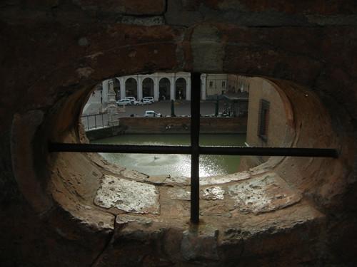 DSCN4143 _ Castello Estense, Ferrara, 17 October
