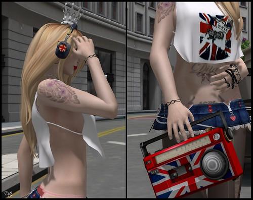 London LOTD