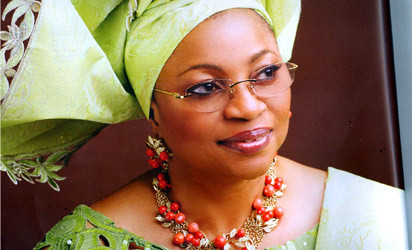 Folorunsho Alakija, oil investor from the Federal Republic of Nigeria, is reputed to be the wealthest African woman on earth. Her wealth is estimated at $3.3 billion. by Pan-African News Wire File Photos