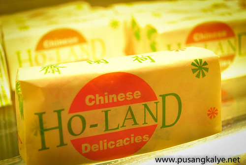 HO-LAND Chinese Delicacies