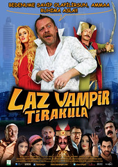 Laz Vampir Tirakula (2012)