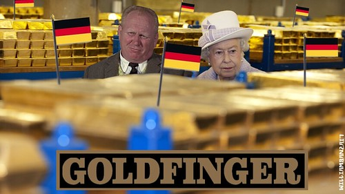 GOLDFINGER 2012 (FINAL) by Colonel Flick/WilliamBanzai7