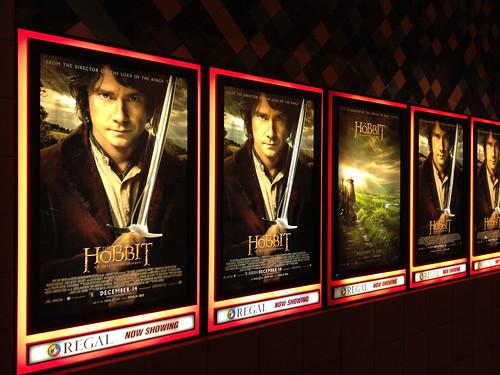 349/365: Hobbitses