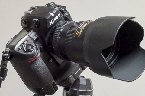 一本だけ持っているDXレンズ,AF-S DX Nikkor ED 17-55mm F2.8G