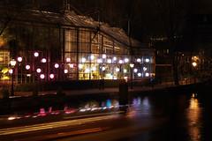 Amsterdam Light Festival 2012
