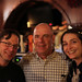 Andrew Huff (Gaper's Block), Jim Coudal (Coudal Partners), and Christen Carter (Busy Beaver Button Co.) by 2strokebuzz