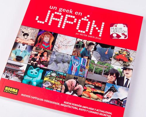 Un Geek en Japon 01