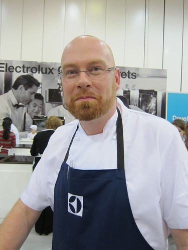 Taste of Christmas - Simon Hulstone