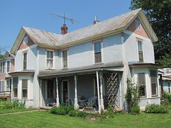 House in Remington, Va