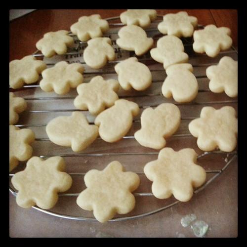 More baking ♥