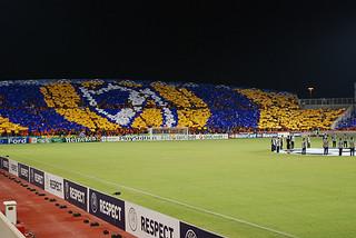 APOEL - Chelsea