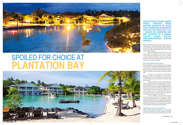 media | asiantraveler magazine | plantation bay