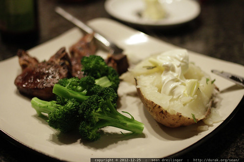 xmas dinner    MG 1284