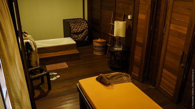 Отель Gardenia Resort and Spa