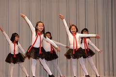 Holiday Dance Performance 2012 by Chris & Kelly